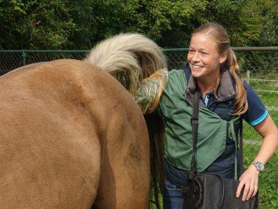 dierenarts Irene Welling